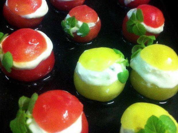 cuisine végétarienne, Cuq en Terrasses