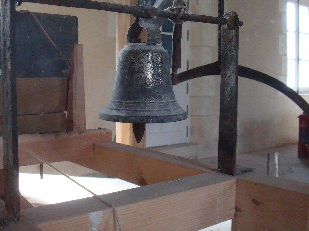 la sonnette du meunier moulin val orquaire Touraine