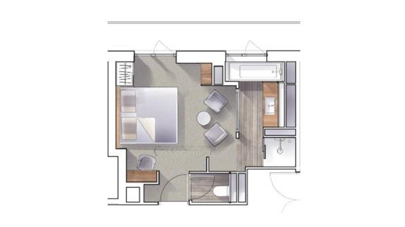hotel-bas-des-pistes-val-isere-chambre-confort-plan