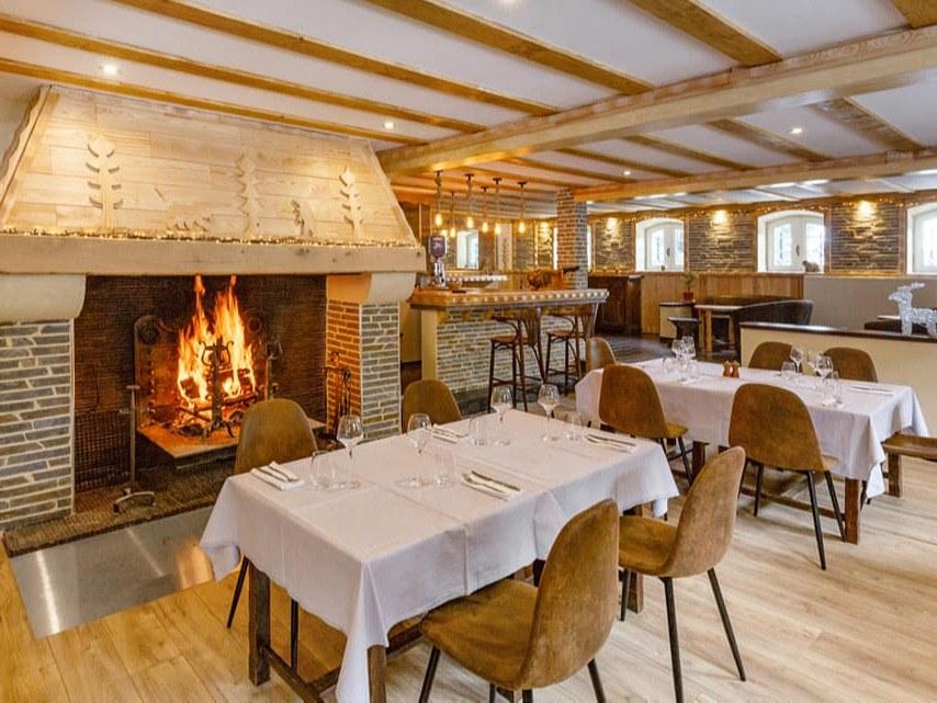 Restaurant dans les Hautes-Pyrénées