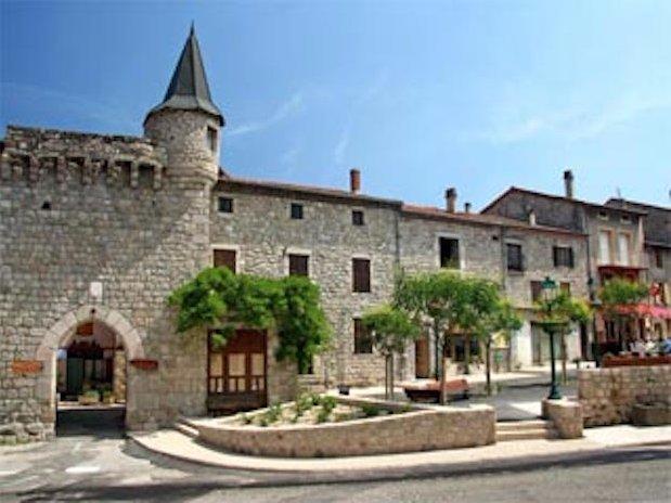 Camping de Retourtour Ardèche Desaignes