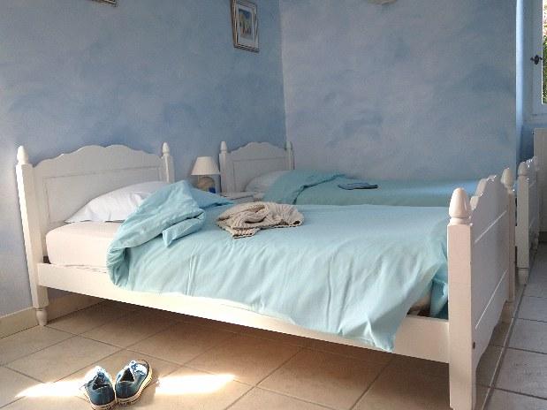 Hérault chambre familiale enfants