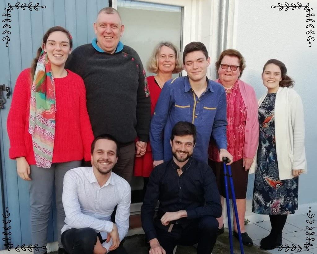photo famille noel 2019