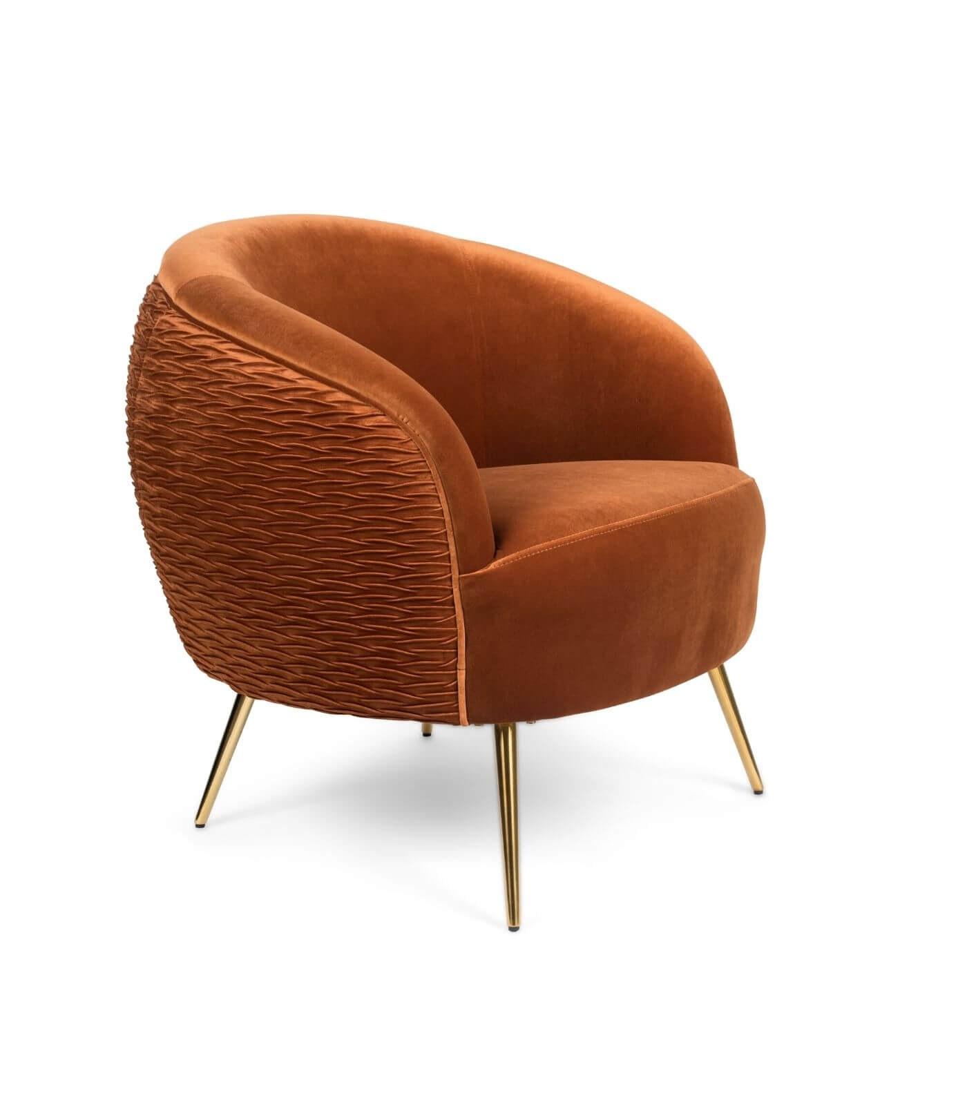 fauteuil curvy