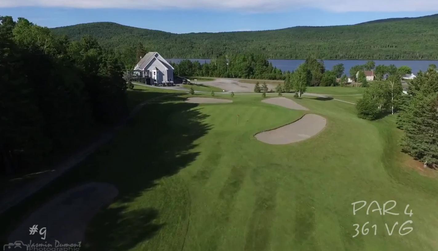 location-chalet-temiscouata-club-golf-pohénégamook