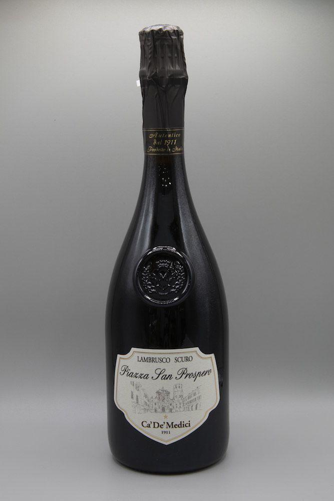 achat-vin-lambrusco-scuro-piazza-san-prospero-rouge-epicerie-fine-nice
