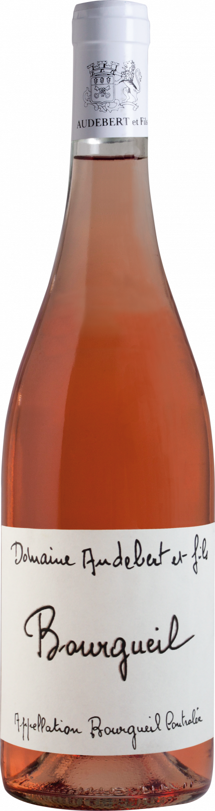 Bourgueil Rosé AOP - Récolte 2020