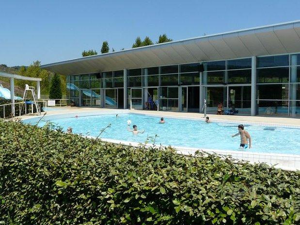 Les 2 rives piscine