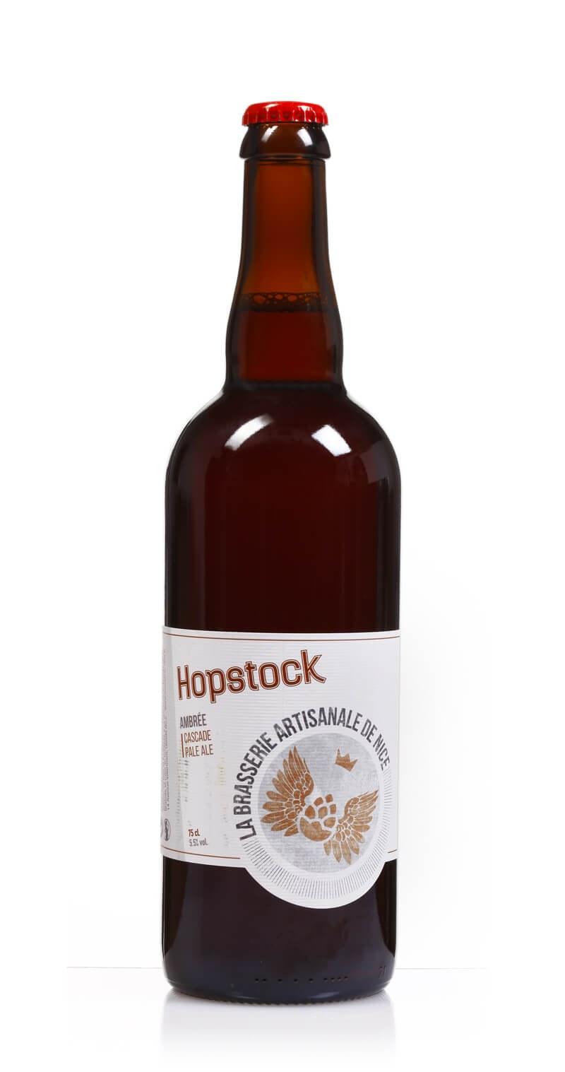 Bière Hopstock