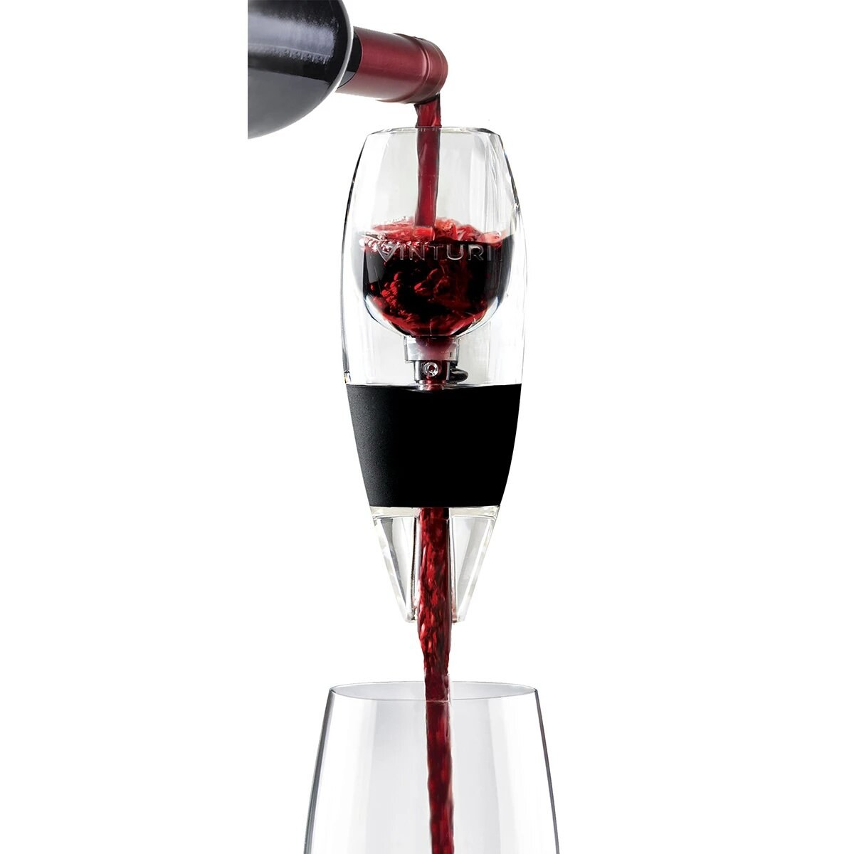 Aérateur de vin Venturi