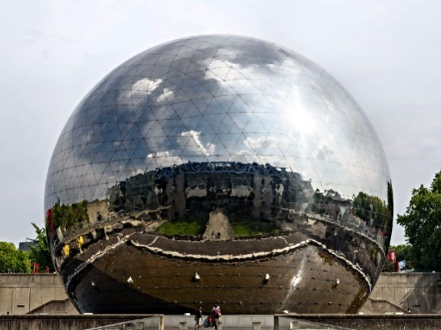 Paris Cité des Sciences