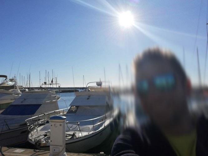 Votre bateau Chez Panis Sébastien à Valras-Plage