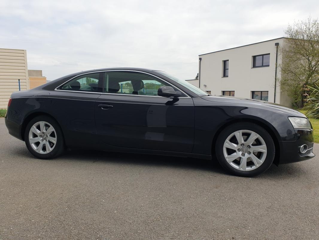 Audi A5 Coupé 2.0 TFSI 180 AMBITION LUXE