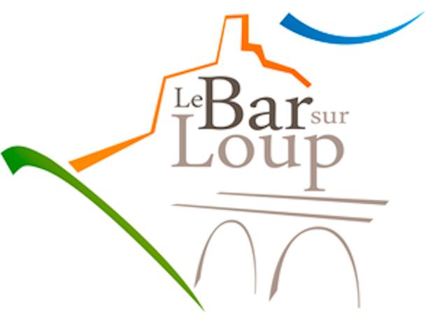 Logo Le Bar sur Loup