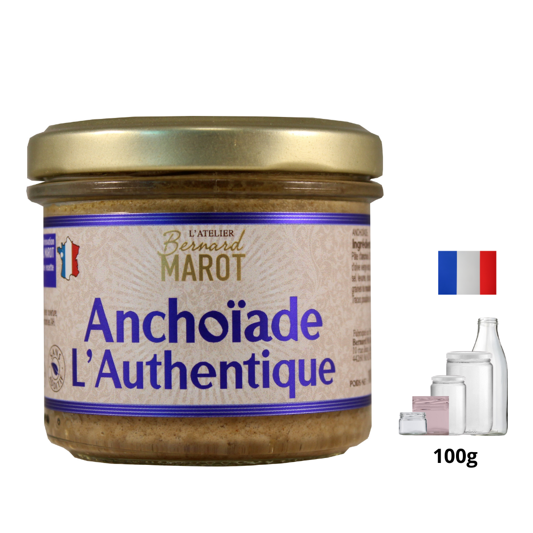 Anchoiade-lauthentique