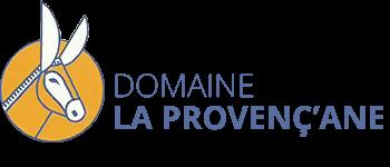 logo Domaine La Provenç'Ane