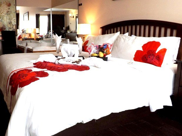 be00cec7dc1 Romantic Package (Classical Packages) of Hotel Spa Watel - Hotel Spa ...