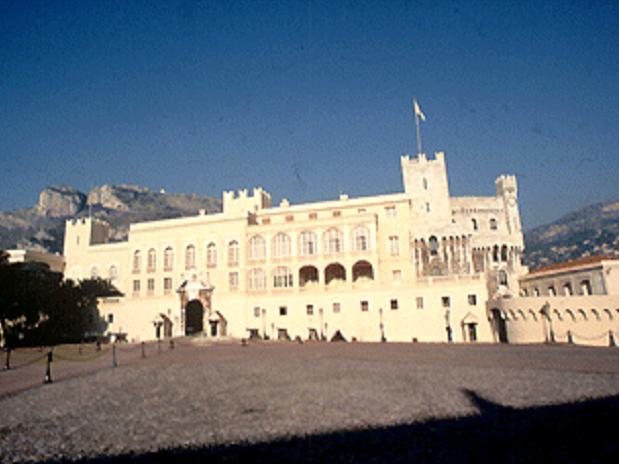 Monaco-cote d'azur-chambres d'hotes-visite
