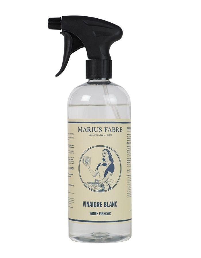 vinaigre blanc-Marius Fabre-les trésors de valérie-Moselle