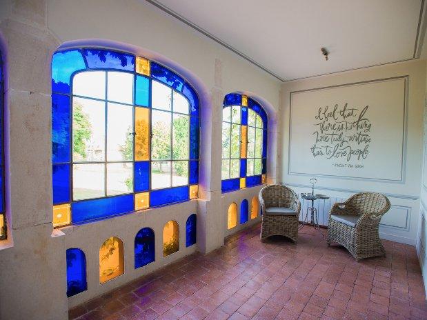Galerie Van Gogh Château Loire