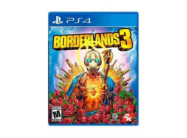 Borderlands 3 G4ME FOR ME Jeux vidéos actuels et Rétro Gaming à Monptellier