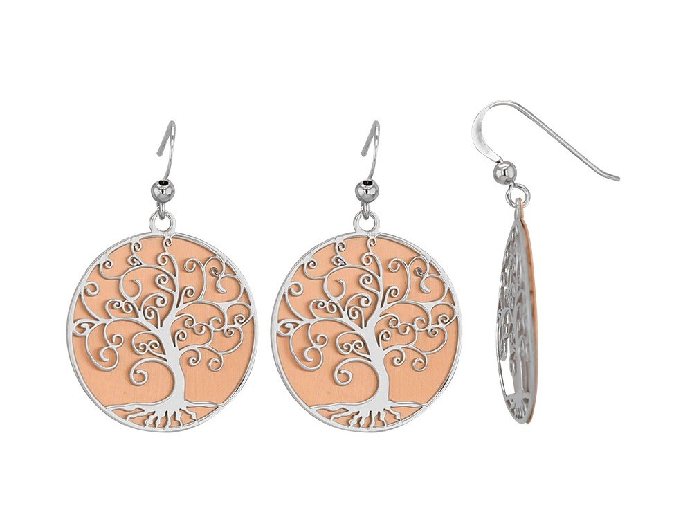 manjo boucles-d-oreilles-ronde-arbre-de-vie-en-argent-rhodie-et-dore-rose-3-3131607
