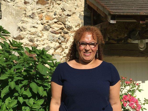 Patricia à Lonceux