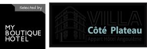 villa-cote-plateau-appart-hotel-centre-ville-angouleme