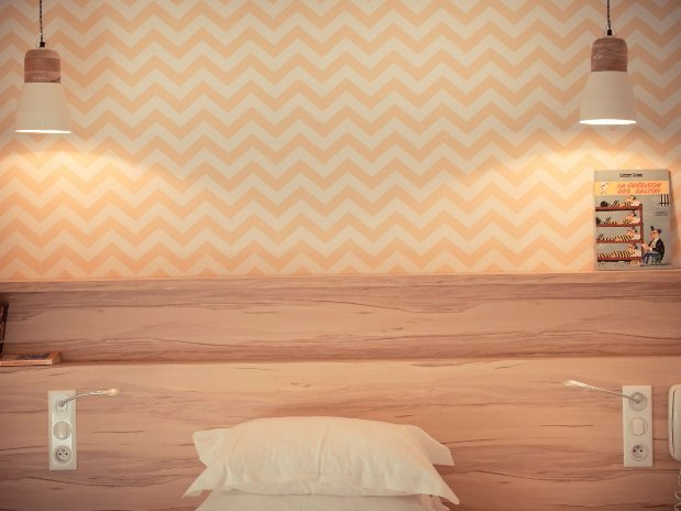 alex guest room