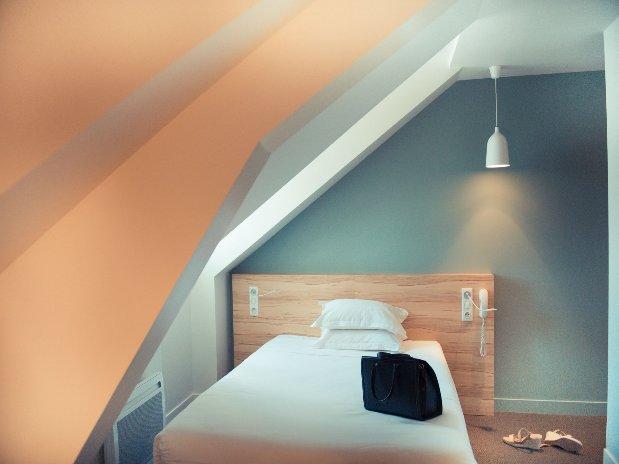 La petite chambre d'ami d'Annie Hotel Marin Laval