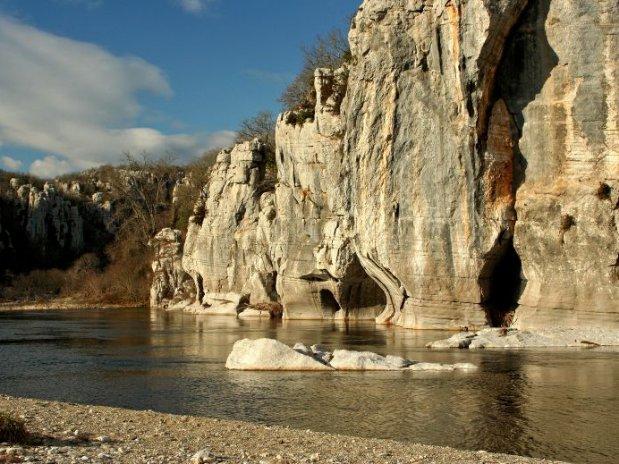 Chassezac-gorges-vacances-location