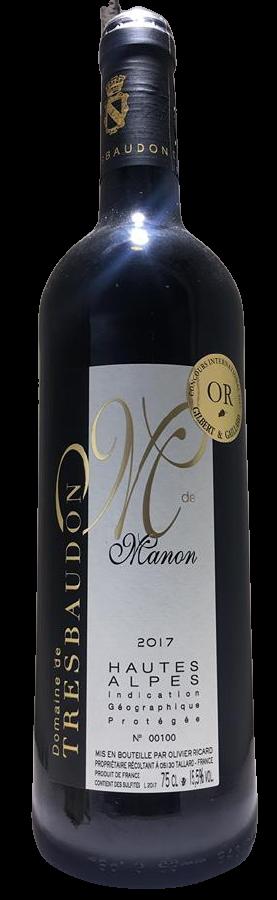 M de Manon
