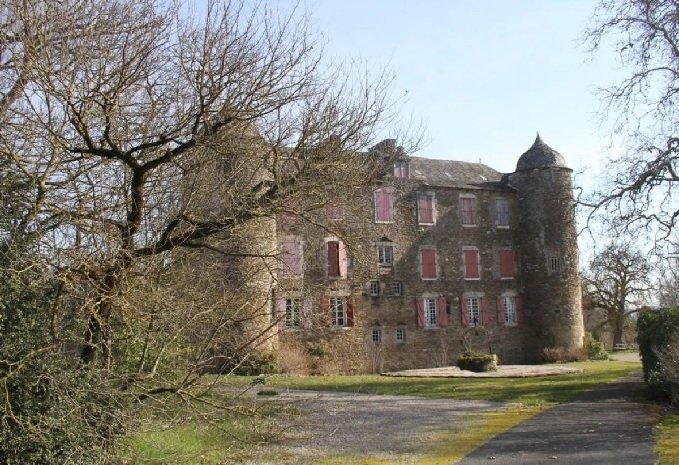 chateau Le Bosc (Toulouse Lautrec)
