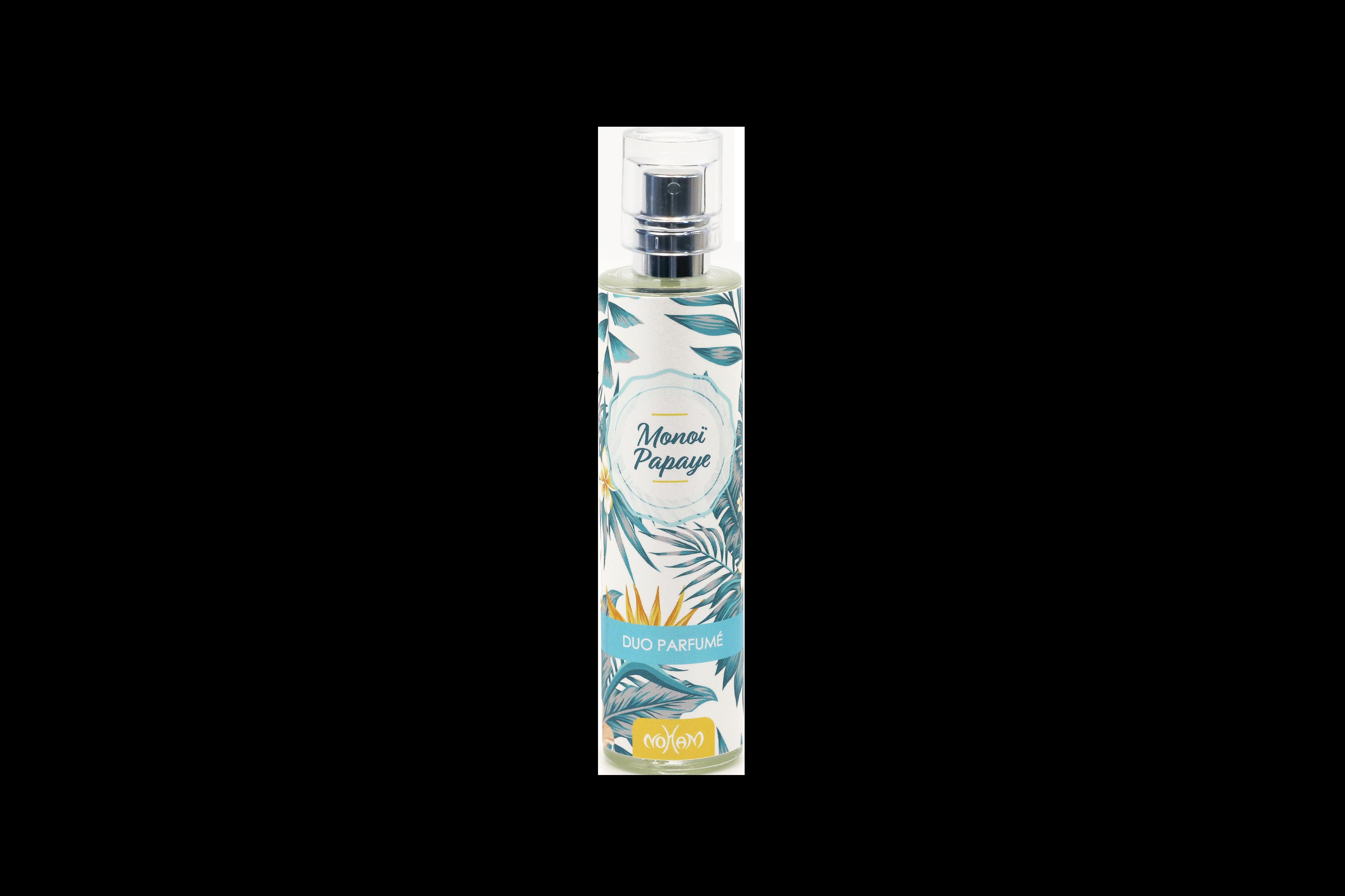 Duo Parfumé_Monoi papaye_EDTFPF7