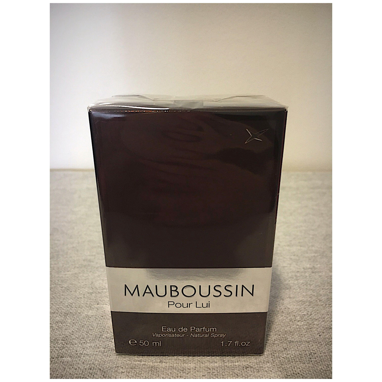 Mauboussin - Pour lui eau de parfum 50 ml