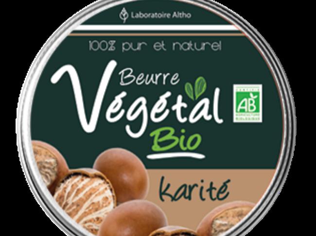 beurre de karité pur - Les Trésors de Valérie - Frauenberg - Moselle