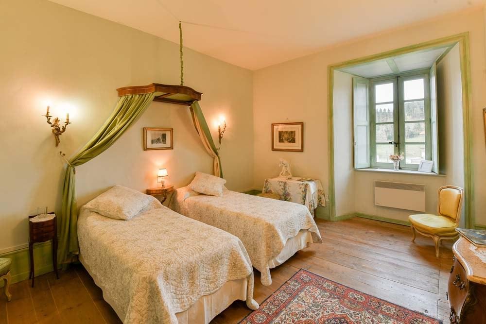Les Chambres 3