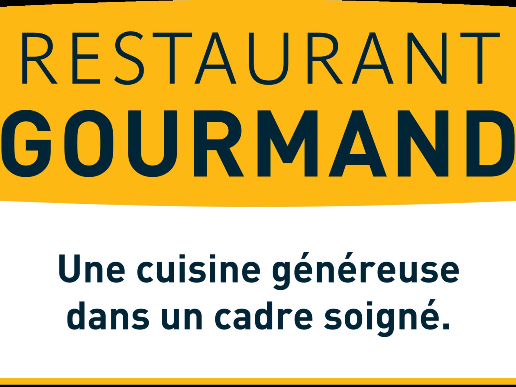 RESTAURANT GOURMAND TEXTE (002)