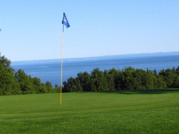 Club de Golf Les Saules-Rimouski