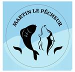 Martin le pêcheur