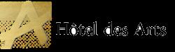hotel-des-arts-rueil-malmaison-paris-proche-la-defense