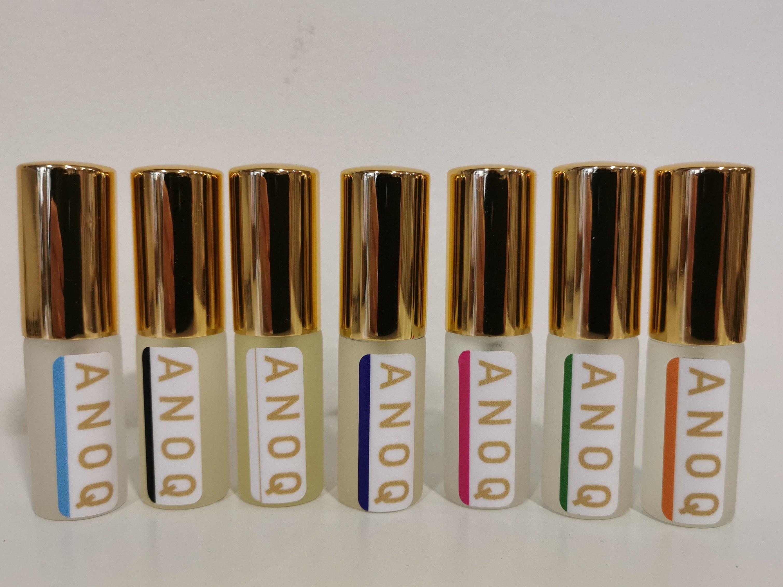 parfum anoq couleurs d'hélène