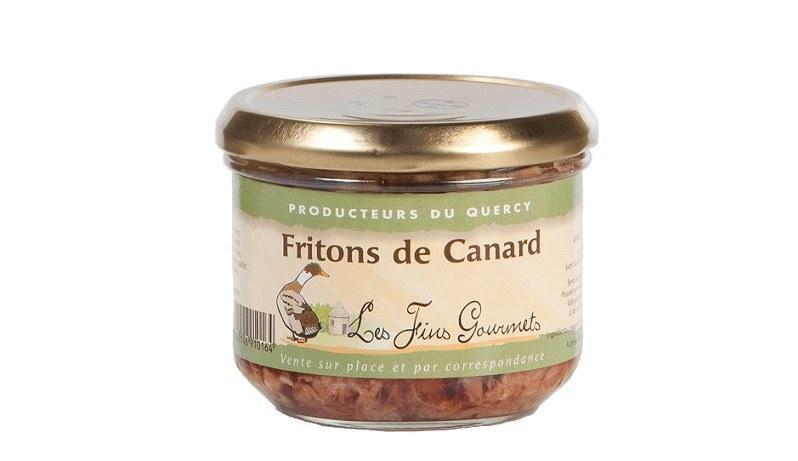 Merveilles et Cie Fritons-de-canard