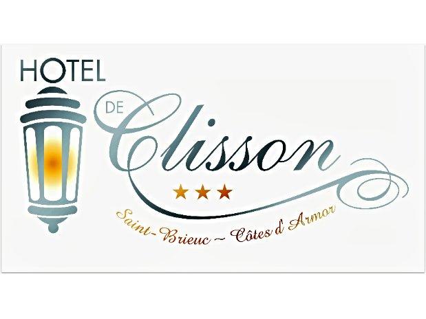 logo Hôtel de Clisson