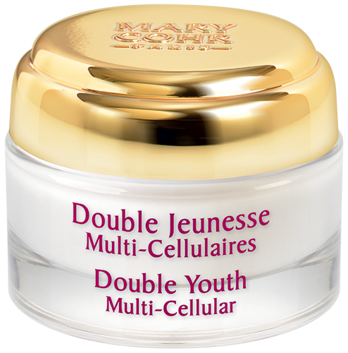 double jeunesse multi cellulaire