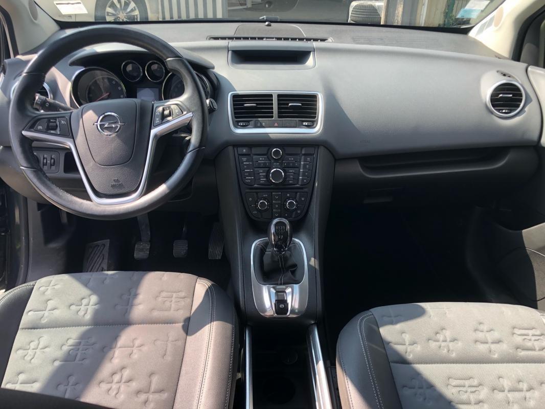 Opel Meriva CITADINE