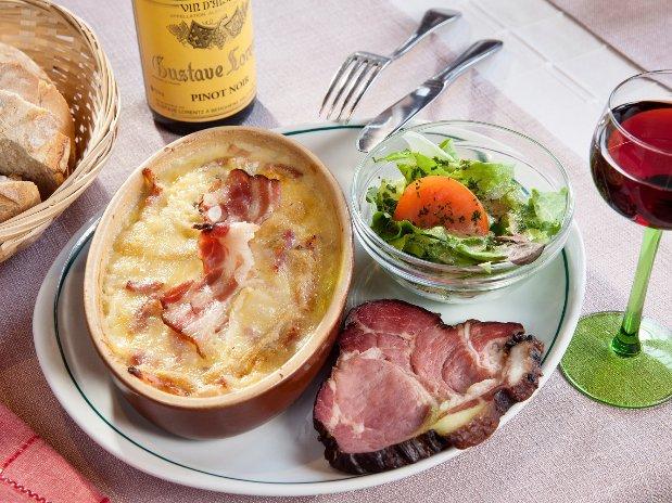 Gourmands Vosges - Alsace
