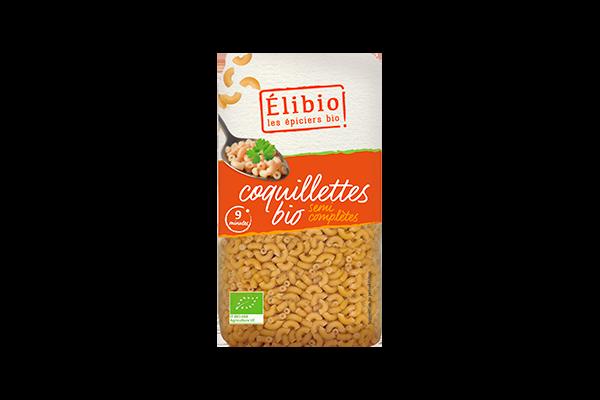 ELIBIO-COQUILLETTE-SEMI-COMPLETE-500GR