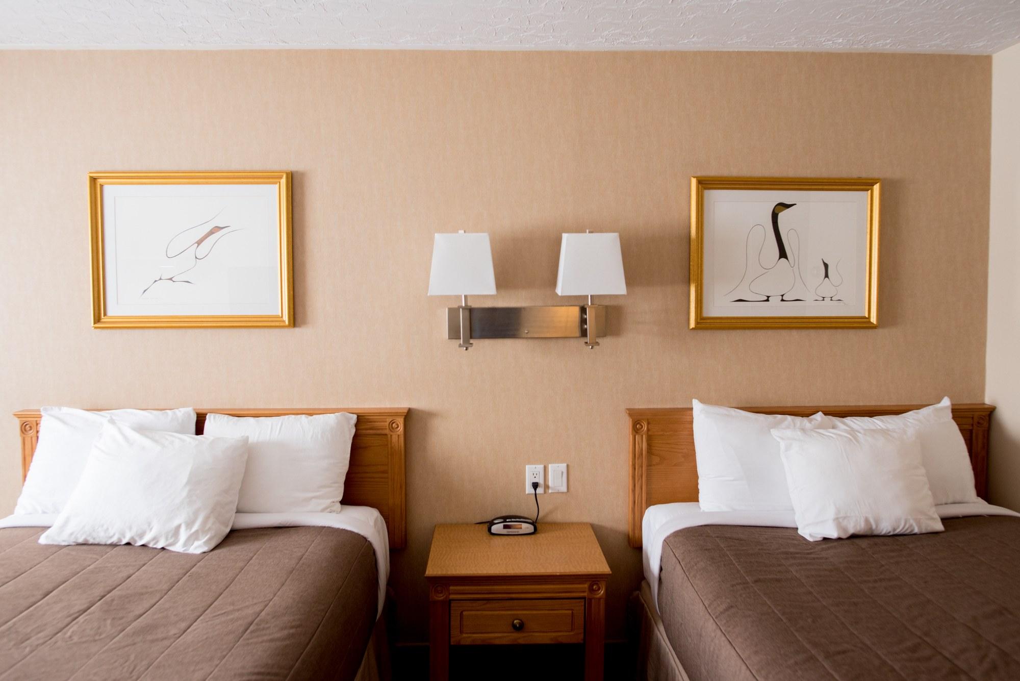 Hotel-centre-ville-rouyn-noranda-standard-2
