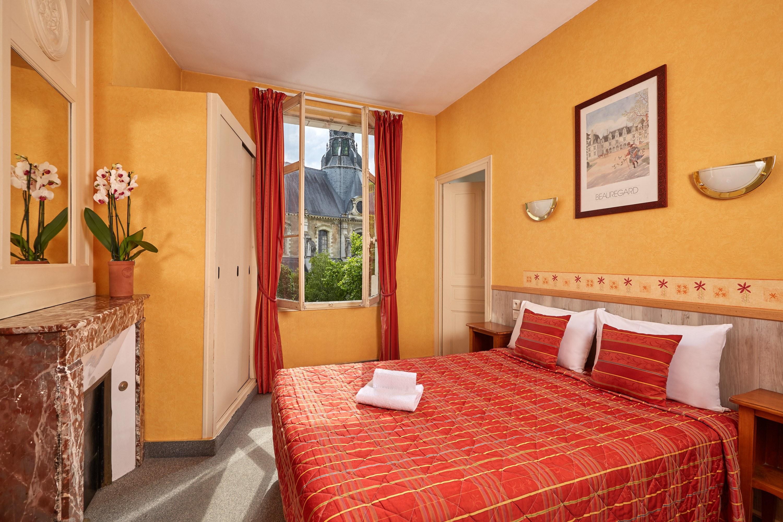 Hotel-France-Guise-Blois-Familiale